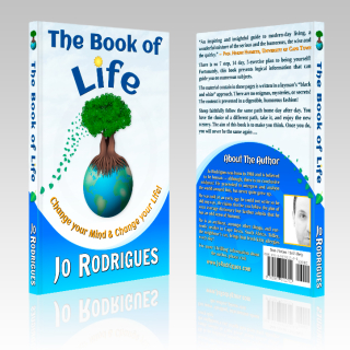 Book Review: The Book of Life
