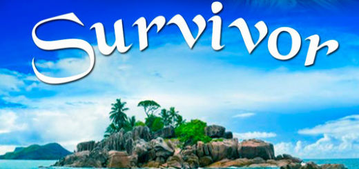 Survivor by Marissa Farrar