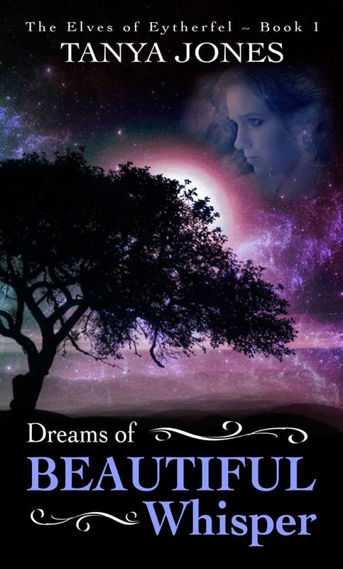 Dreams of Beautiful Whisper by Tanya Jones