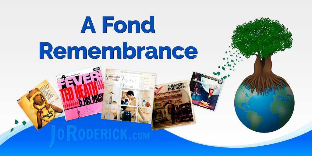A Fond Remembrance