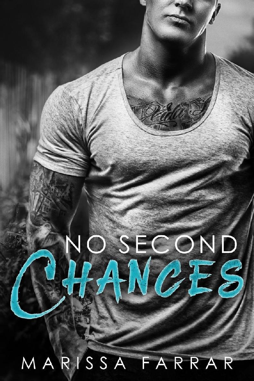 Book Review for No Second Chances by Marissa Farrar