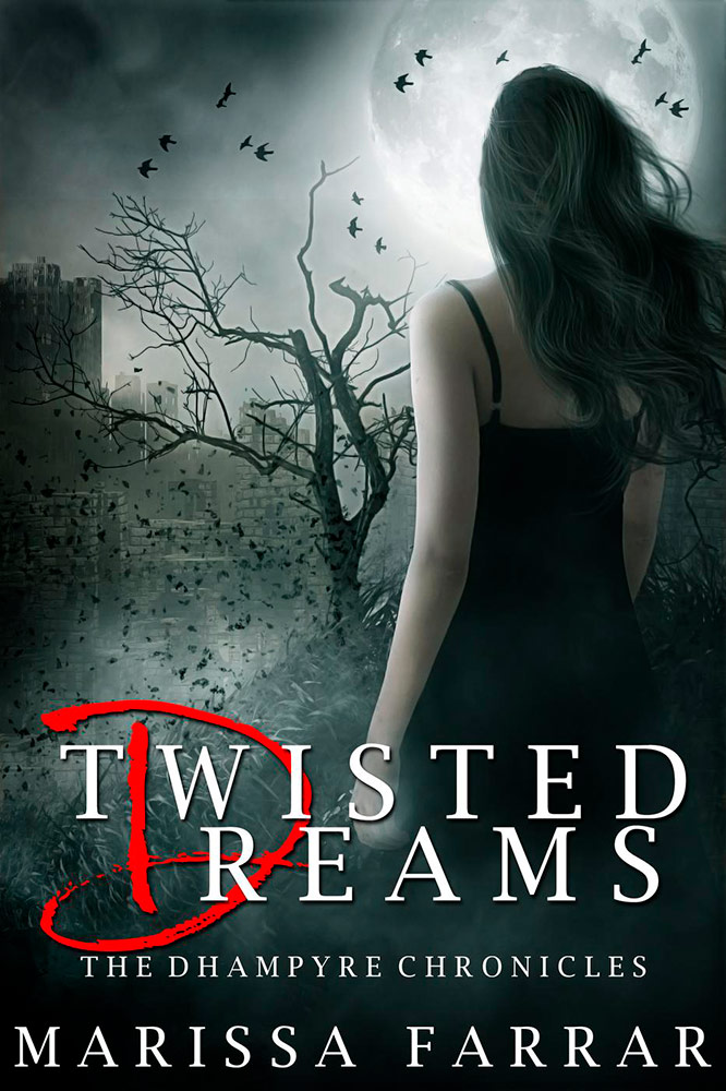Book Review for No Twisted Dreams by Marissa Farrar
