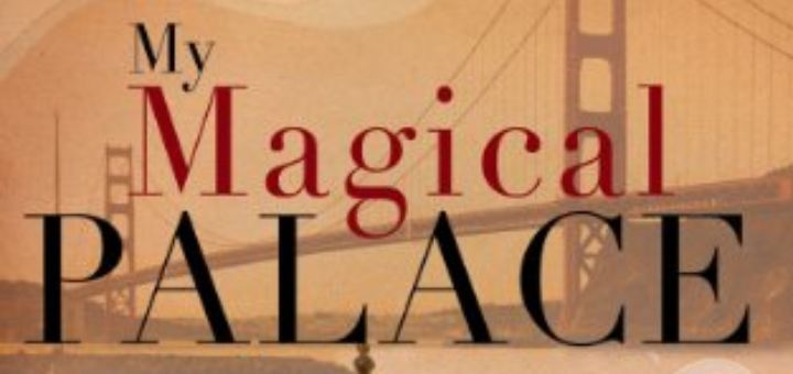 My Magical Palace by Kunal Mukherjee