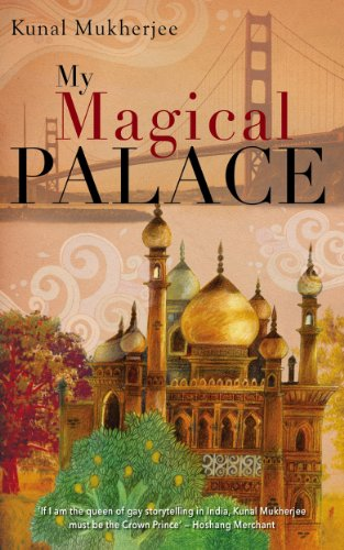 Book Review for My Magical Palace by Kunal Mukherjee