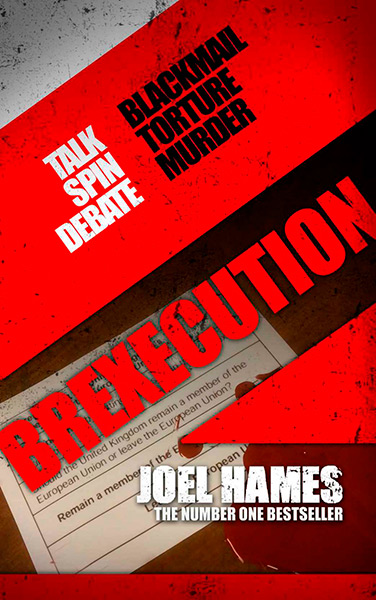 Book Review: Brexecution by Joel Hames