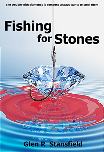 Book Review: Fishing for Stones by Glen R Stansfield